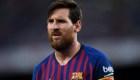 El mensaje de Messi para los médicos