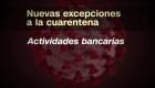 Argentina: las nuevas excepciones a la cuarentena