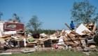 5 cosas para hoy: Tornados azotan el sur y este de EE.UU. y más