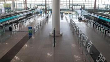 La sobrevivencia de las aerolíneas en medio de la pandemia