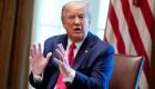 ¿Puede Trump levantar medidas estatales por el covid-19?