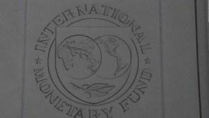 El FMI prevé una caída del 3% del PIB mundial