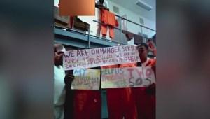 Inmigrantes indocumentados podrían peligrar en centros de detención
