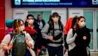 Buenos Aires impone el uso de mascarilla