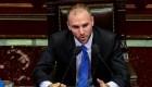 La renegociación de la deuda argentina en medio dela pandemia