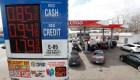 El galón de gasolina se encamina a menos de US$1 en EE.UU.