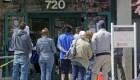 El drama de los desempleados estadounidenses