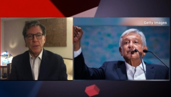 HRW pide a México liberar a migrantes detenidos