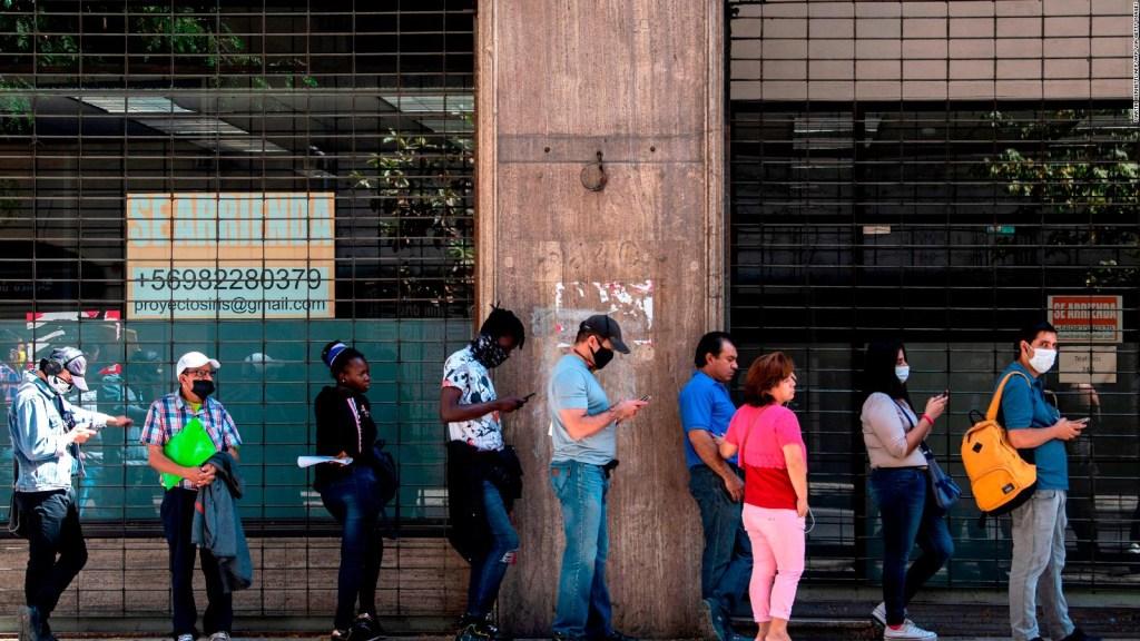 El FMI anuncia peor recesión económica mundial