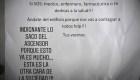Vecinos amenazan a médicos en plena pandemia en Argentina