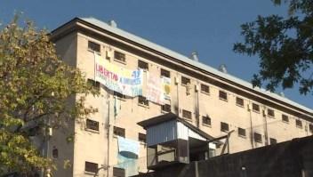 Cambio de reglas en cárceles de Argentina por covid-19