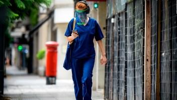 Multas por no usar tapabocas en Buenos Aires
