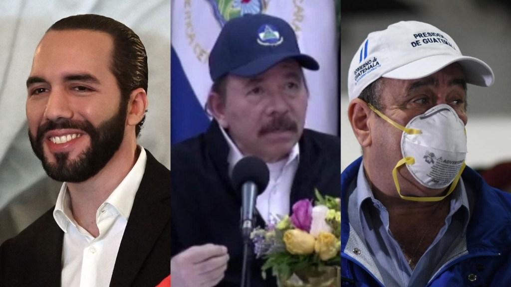 Covid-19: El Salvador y Guatemala se defiende de polémicas