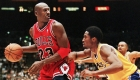 """The Last Dance"": el nuevo documental de Michael Jordan"