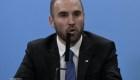 Esto dijo el ministro de Economía argentino sobre la reestructuración de la deuda pública