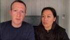 ¿Cómo vive la pandemia Mark Zuckerberg?