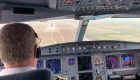 Ya está en China el avión que busca insumos médicos para Argentina
