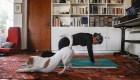 La importancia de hacer ejercicio durante la cuarentena