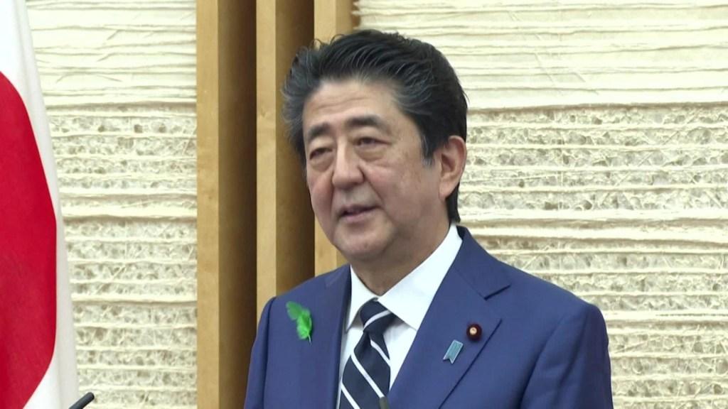 Japón también critica a la OMS