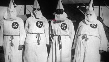 Georgia suspende ley anti-Ku Klux Klan ante el coronavirus