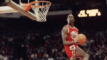 Las secretos de Michael Jordan con los Bulls