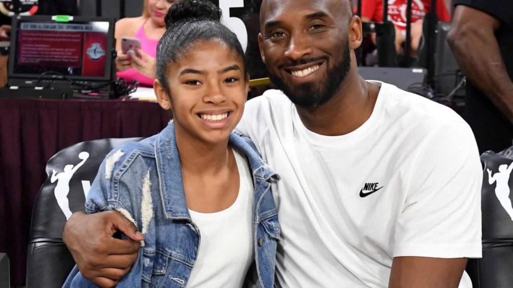 El homenaje de la WNBA a Gianna Bryant
