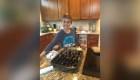 Este niño de 12 años puede enseñarte a cocinar