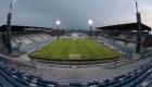 Plan para retomar los entrenamientos en el fútbol italiano