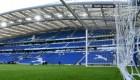 El Brighton presta su estadio para luchar contra el covid-19