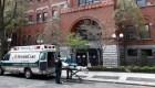 De asambleísta a enfermera en la lucha contra el covid-19