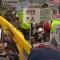 EE.UU.: Protestan para levantar la cuarentena
