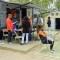Migrantes en la frontera de México con EE.UU. temen por coronavirus