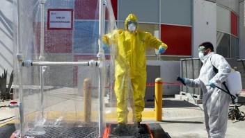 Moisés Naím: Hace falta solidaridad ante el coronavirus
