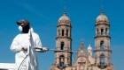 9 gobernadores piden reunión con AMLO por covid-19