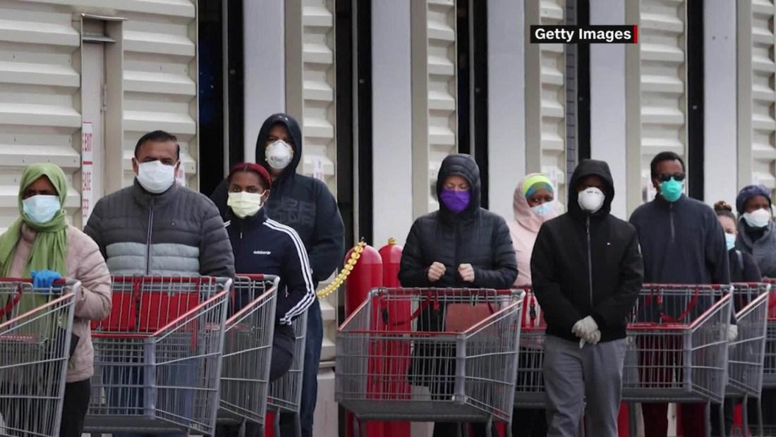 Covid-19: ¿deben supermercados cerrar para evitar contagios?