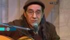 Murió el artista argentino Horacio Fontova