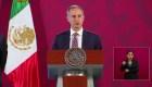 Inicia la fase 3 en México por pandemia