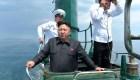 EE.UU. investiga si Kim Jong Un está grave de salud