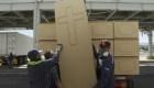 Quito intenta evitar el colapso sanitario por covid-19