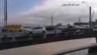 Aumenta tráfico en Guayaquil en plena pandemia
