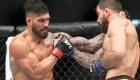 UFC: peleador admite que padeció de covid-19