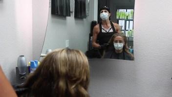 Reabren las peluquerías y los cinemas en Georgia