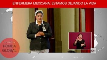 Denuncian agresiones al personal sanitario en México y más