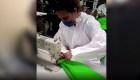 Diseñadoras de México crean prendas para trabajadores de la salud