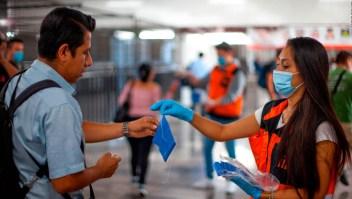 El impacto del covid-19 en México