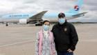 Maryland compra miles de pruebas de covid-19 a Corea del Sur