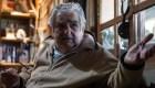 """""""Pepe"""" Mujica: """"Algunos le dieron ventaja a la pandemia"""""""