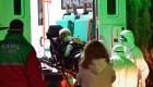 Buenos Aires: Clausuran hogar de ancianos por covid-19