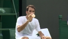 Roger Federer pide unificar al tenis masculino y femenino