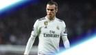 Gareth Bale, sin seguridad no se puede volver a jugar